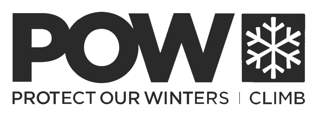 POW Climb Logo-Black