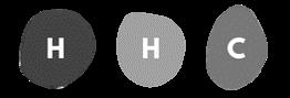 HHS Honing Her Craft Reverse Logo