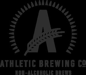 Athletic Logo One Color Dark