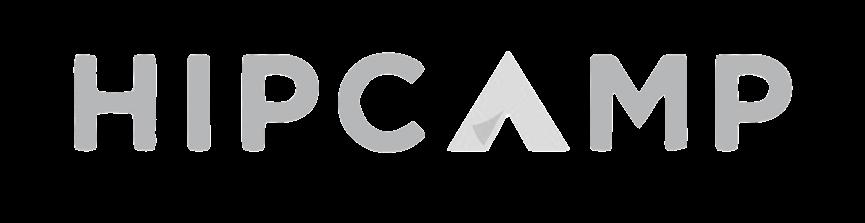 Hipcamp Logo Transp - One COlor